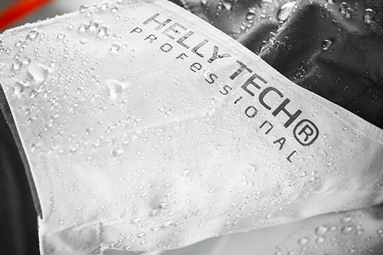 helly tech label