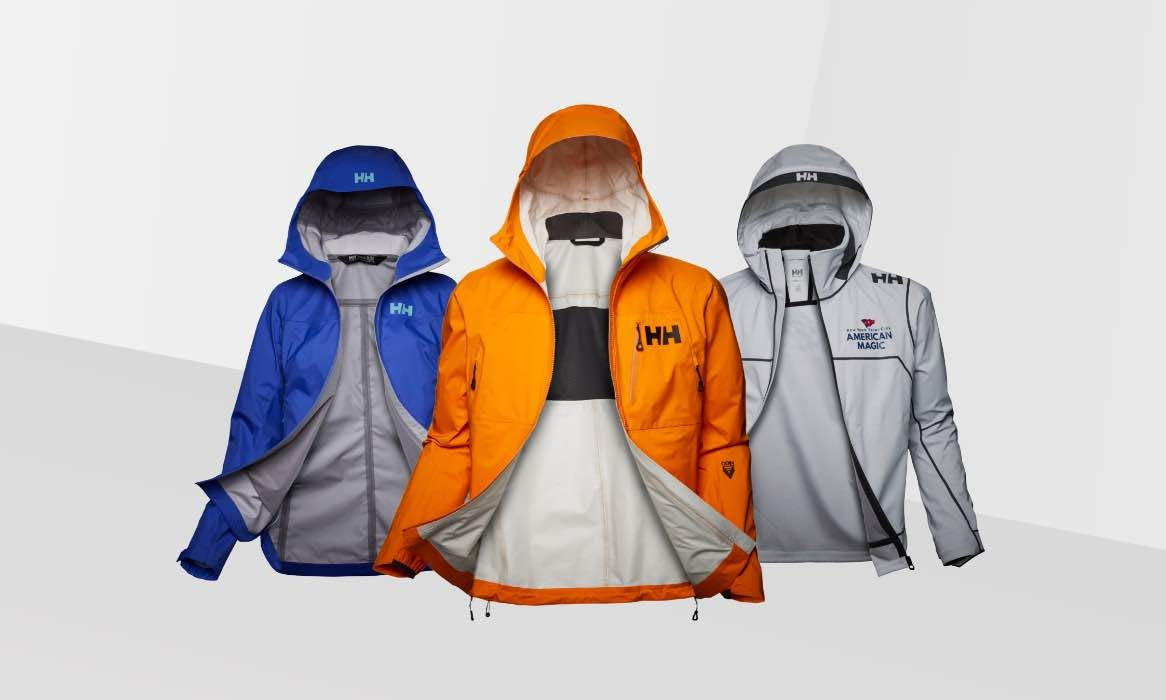 Helly Hansen | Skiing, Sailing, & Outdoor Apparel | HH US