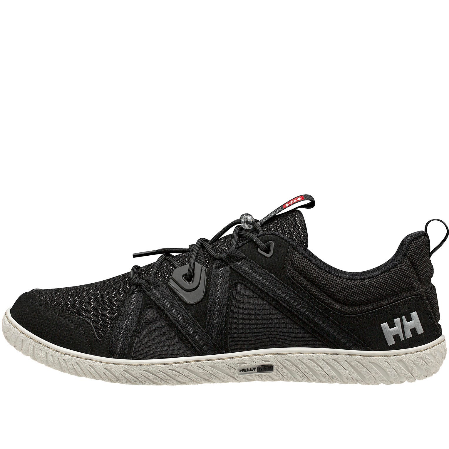 Helly Hansen Hp Foil F1 Sailing Shoe Black 7