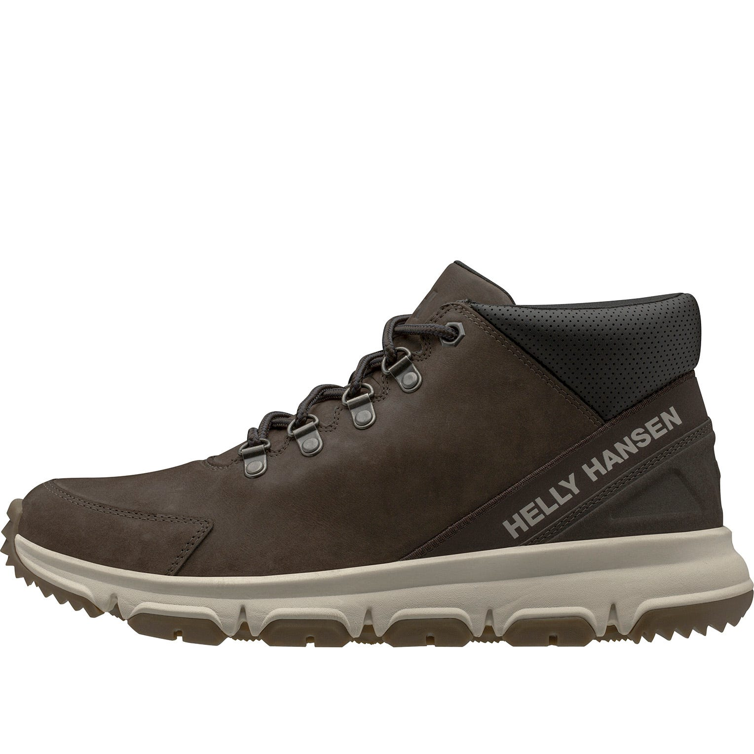 Helly Hansen Mens Fendvard Waterproof Leather Boots 11.5