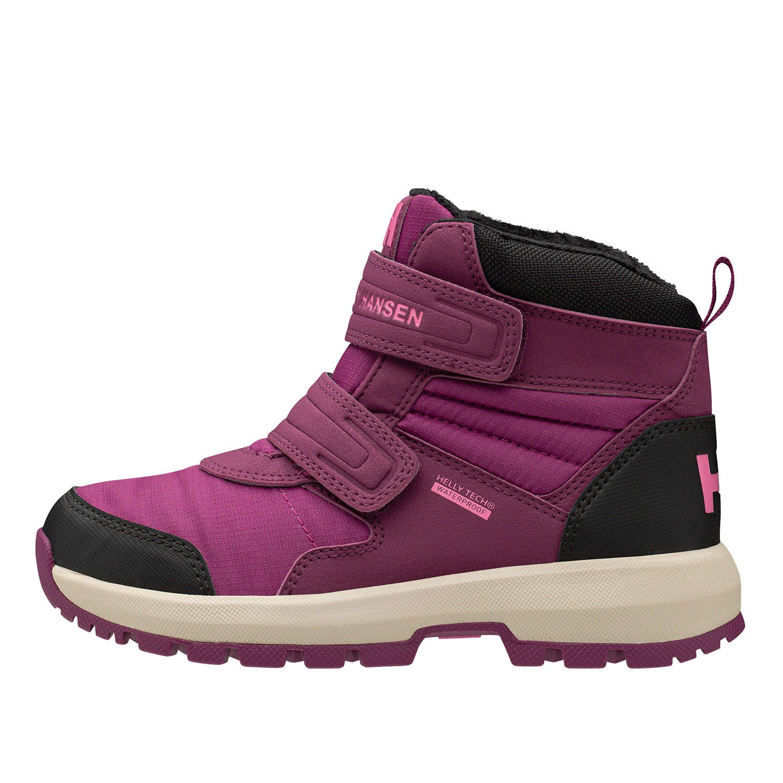 Helly Hansen Kids Bowstring Tech Waterproof Boots US 7/EU 24