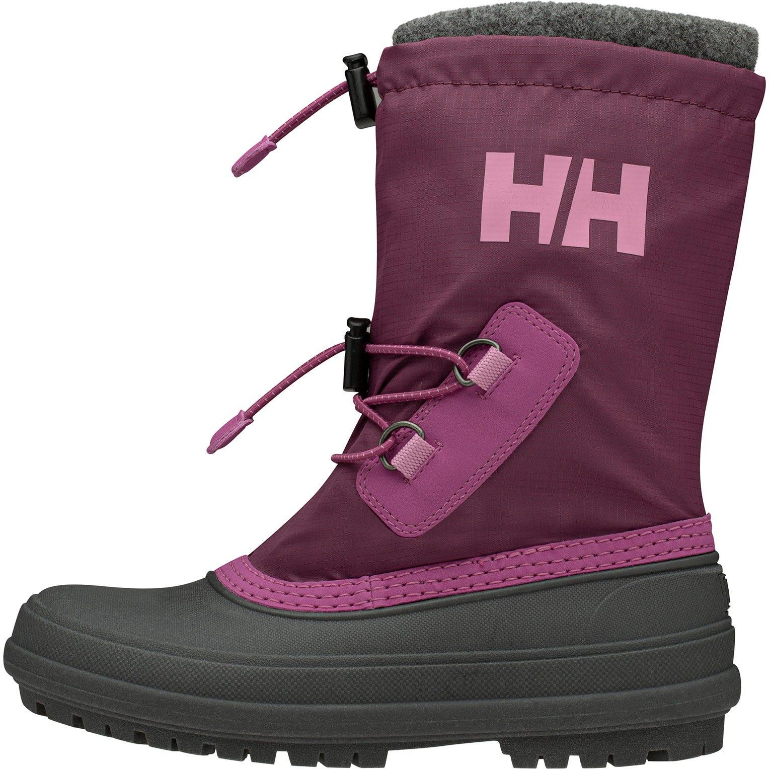 Helly Hansen Kids Varanger Insulated Boots US 7/EU 24