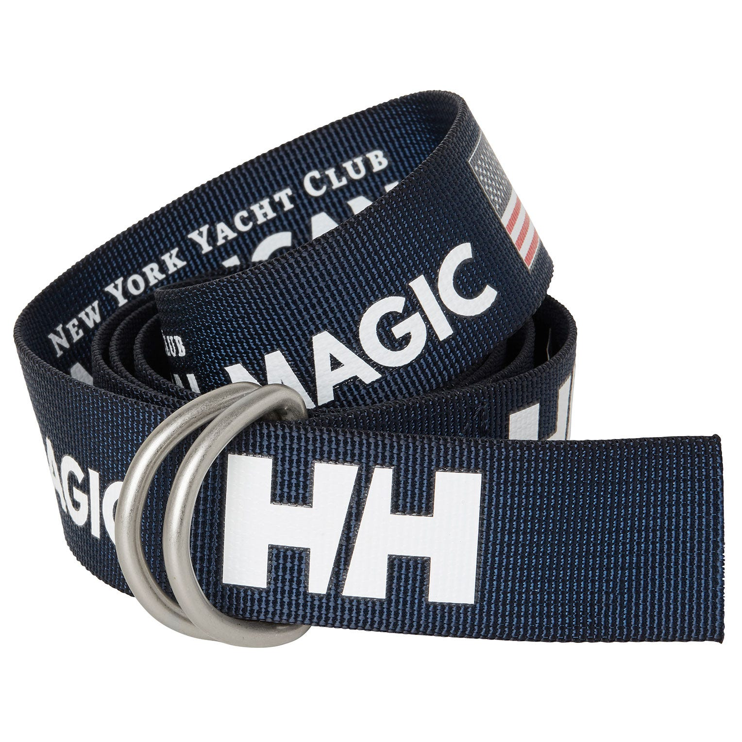 Helly Hansen Sailing Webbing Belt Navy STD