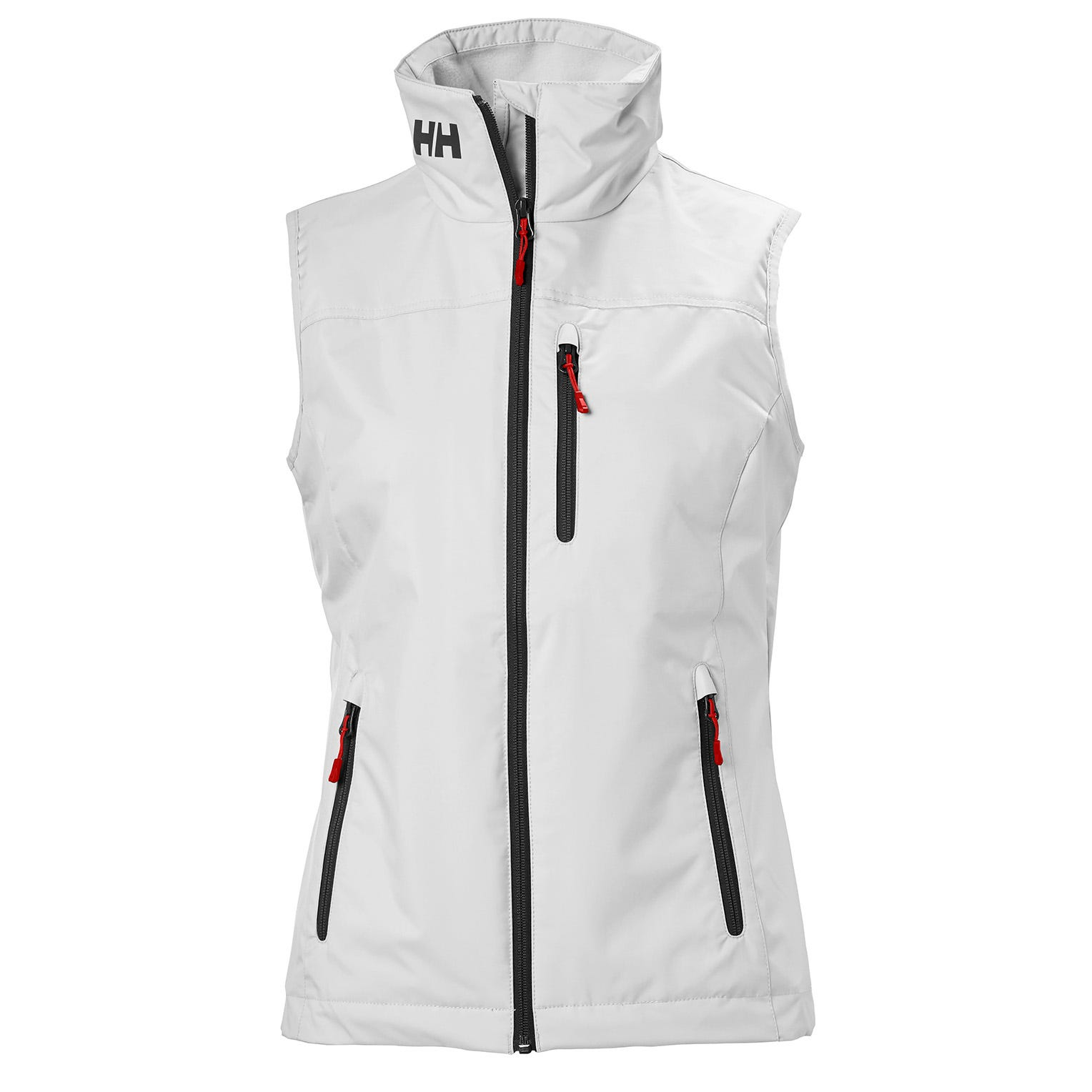 Helly Hansen Womens Sailing Jacket White S