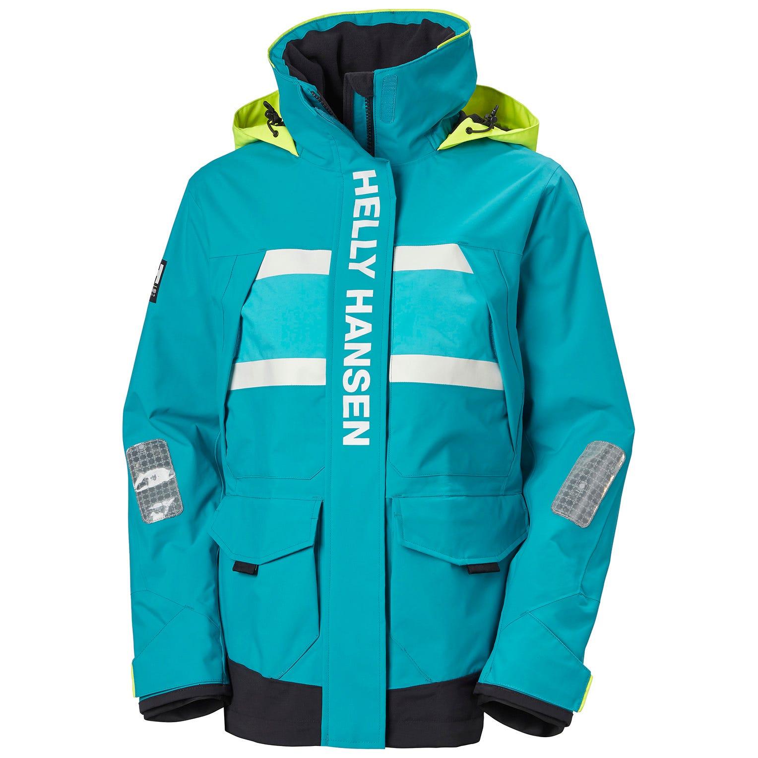 Helly Hansen Womens Sailing Jacket XL