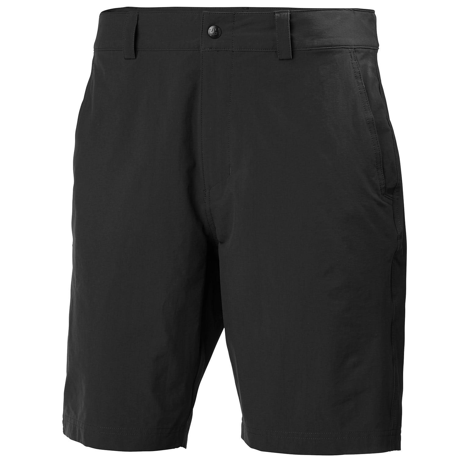 Helly Hansen Crew Shorts Orange 34