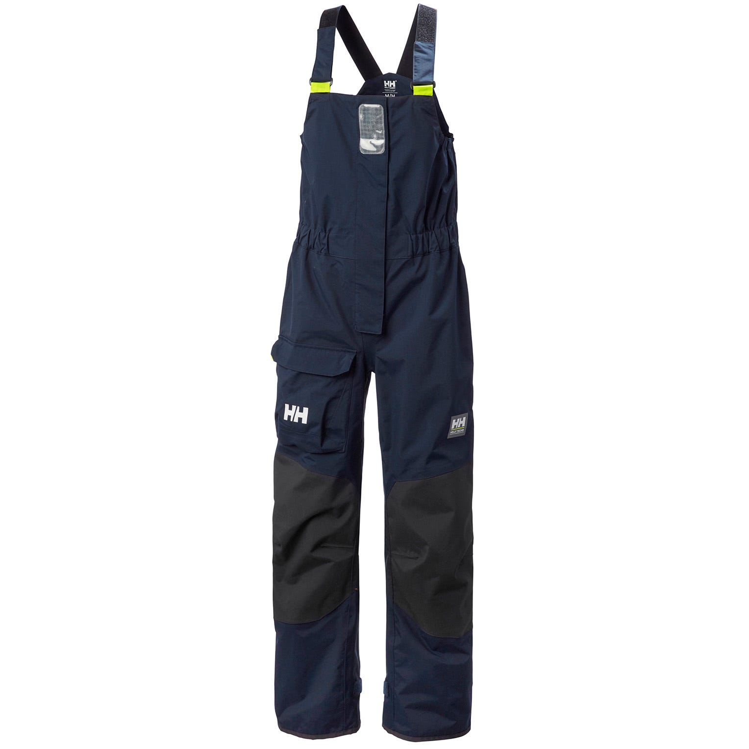 Helly Hansen Womens Pier Bib Sailing Trouser Navy S