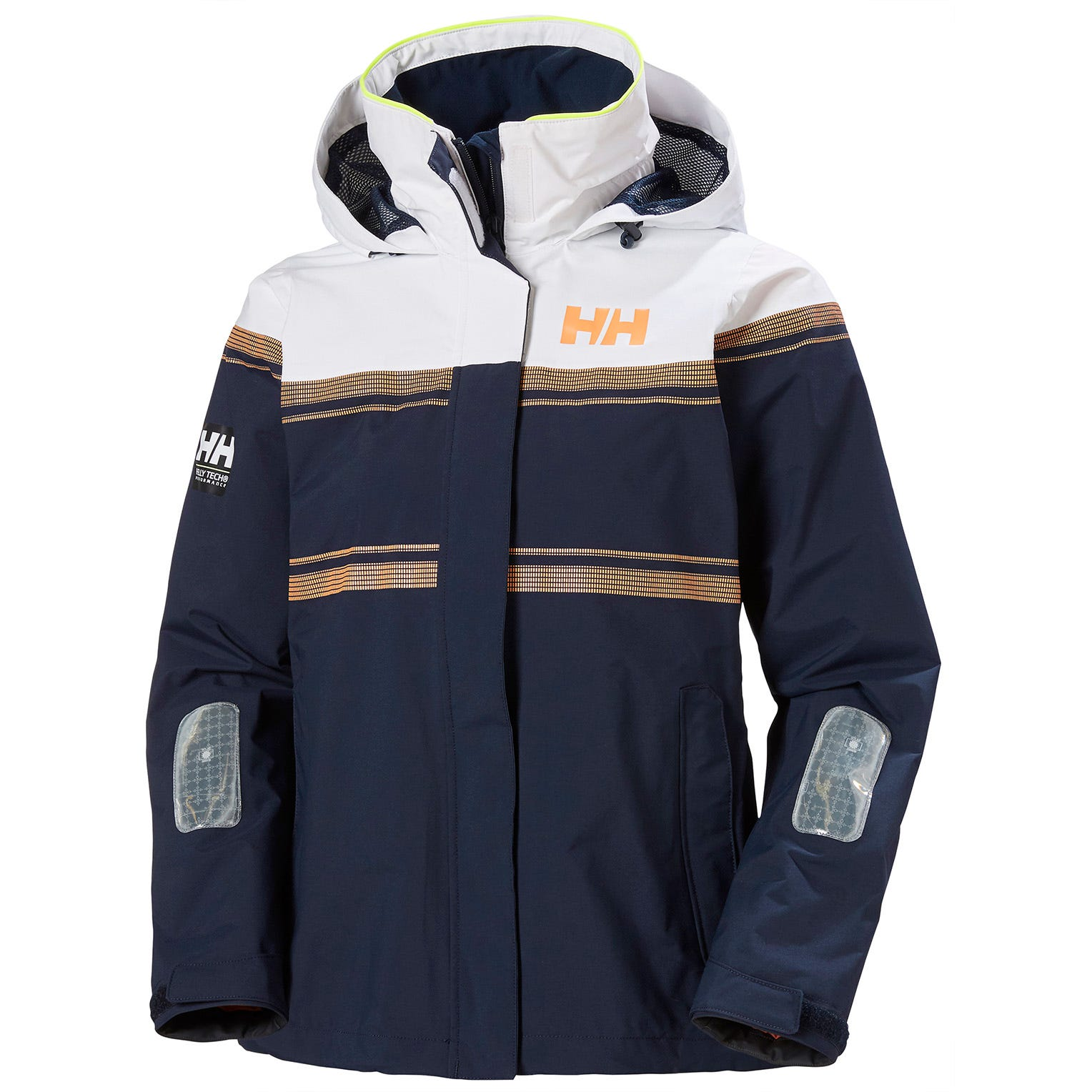Helly Hansen W Saltro Jacket Womens Sailing Navy L