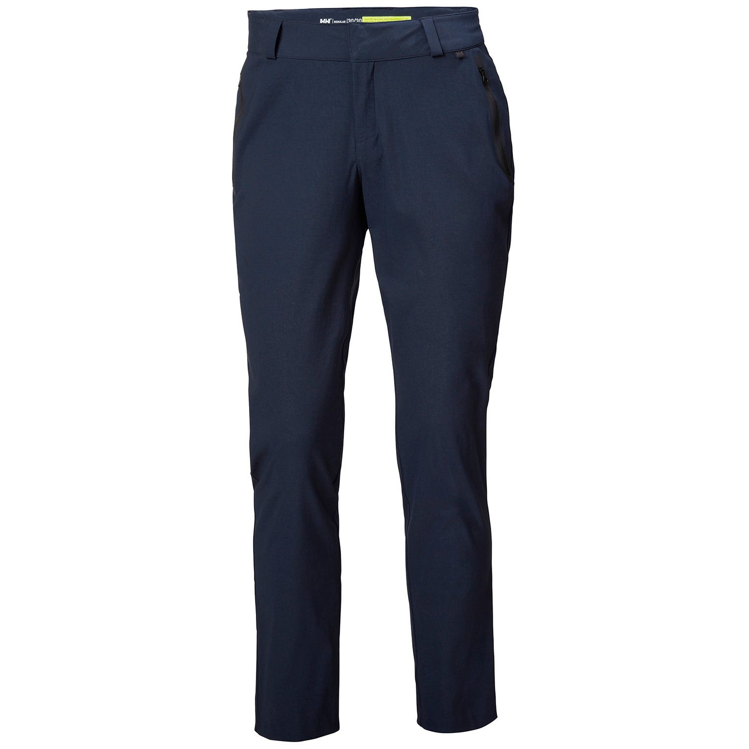 Helly Hansen Womens Hp Code Zero Sailing Trouser Navy 28