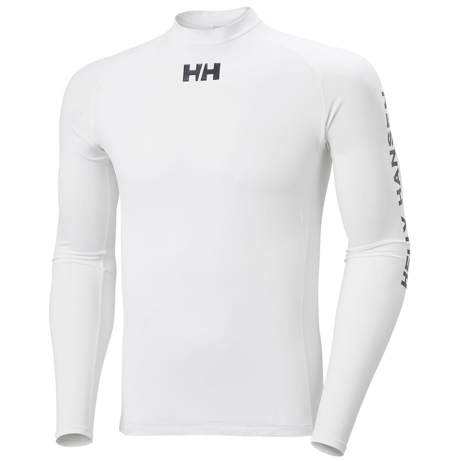 Helly Hansen Mens Sailing Trouser White L