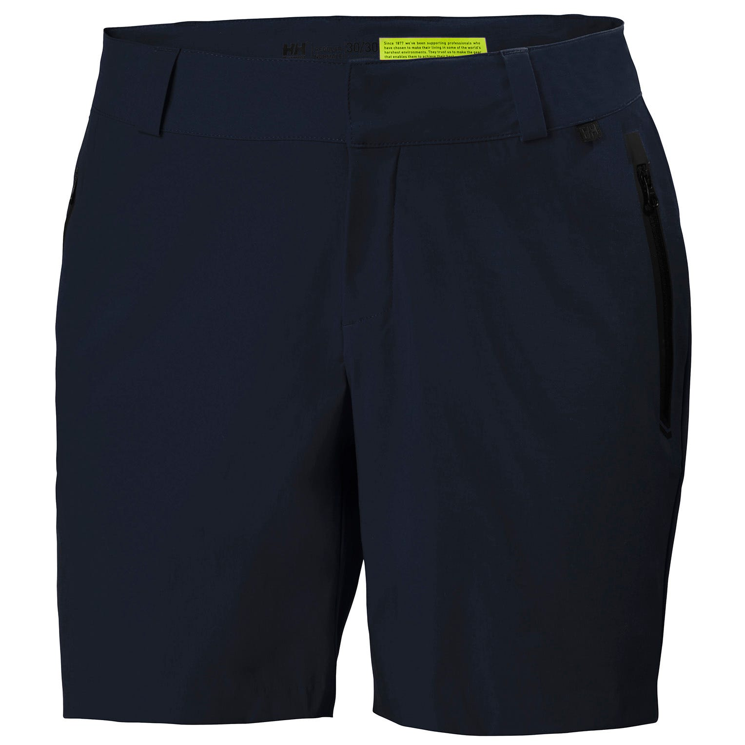 Helly Hansen Womens Hp Racing Shorts Sailing Trouser Navy 31