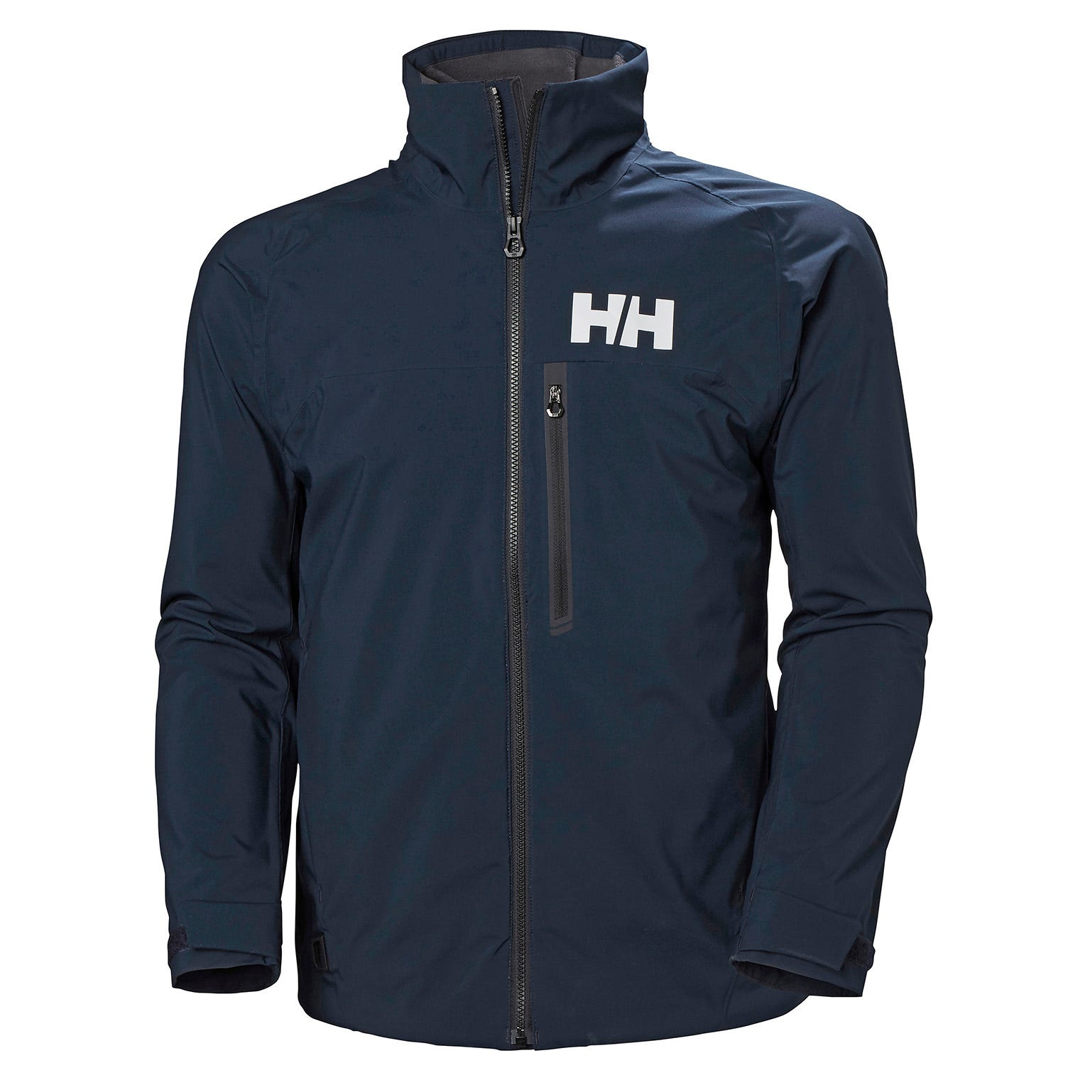 Helly Hansen Mens Hp Racing Midlayer Sailing Jacket Navy XL
