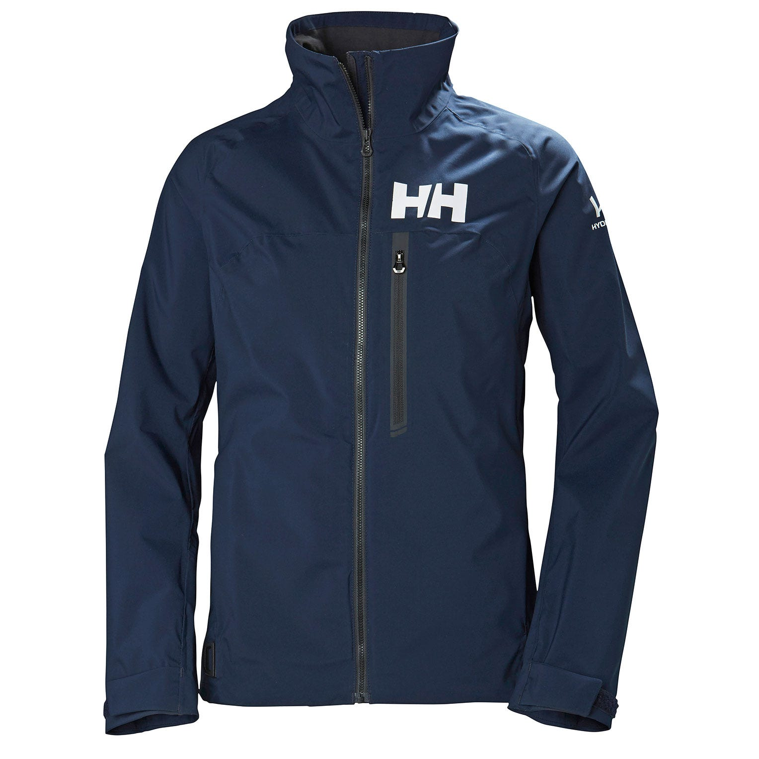 Helly Hansen Womens Hp Racing Sailing Jacket Navy XS