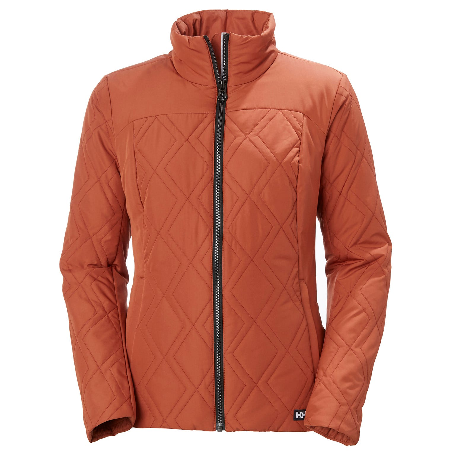 Helly Hansen Womens Crew Insulator Sailing Jacket L