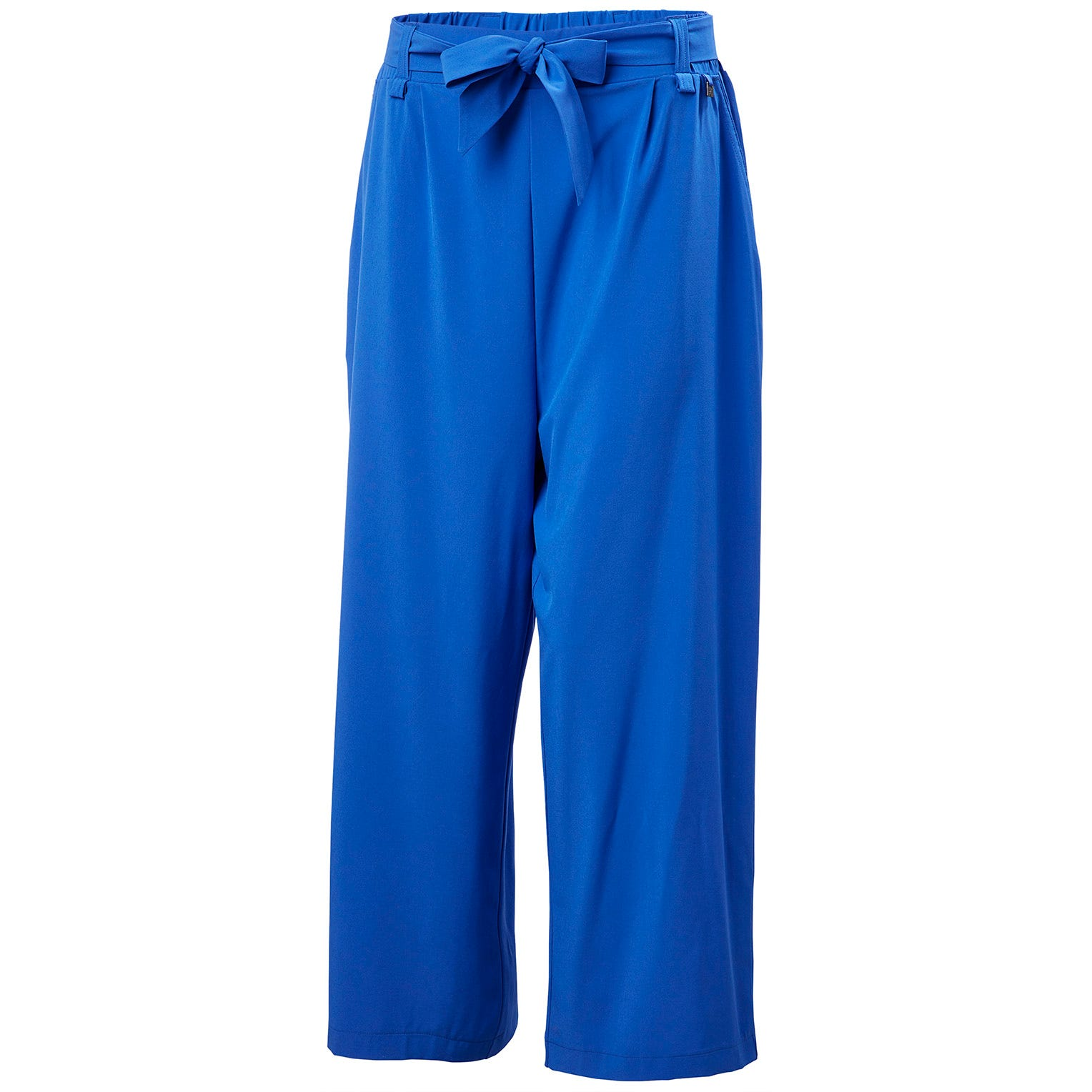 Helly Hansen Womens Siren Culotte Sailing Trouser Blue M