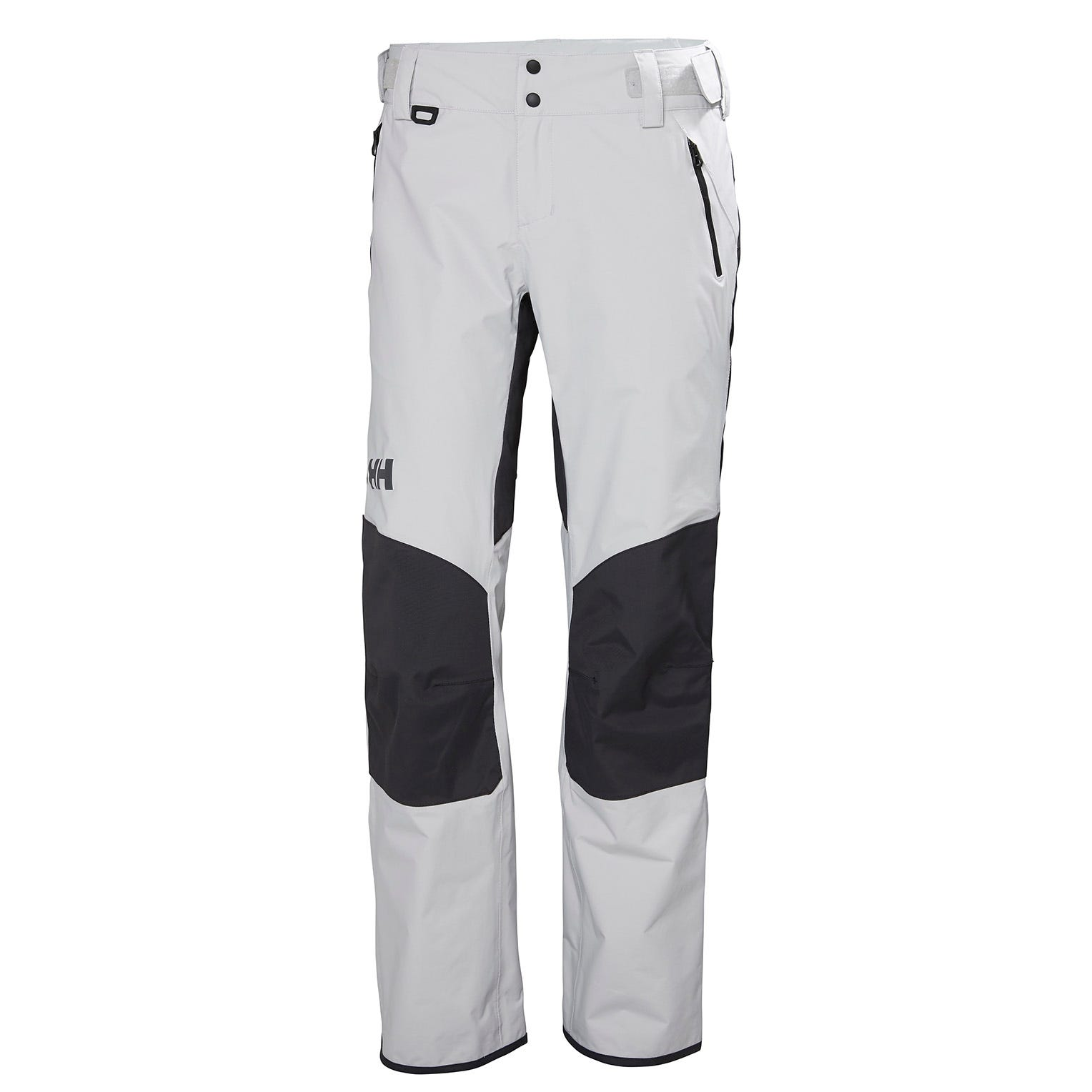 Helly Hansen Womens Hp Foil Sailing Trouser Grey L