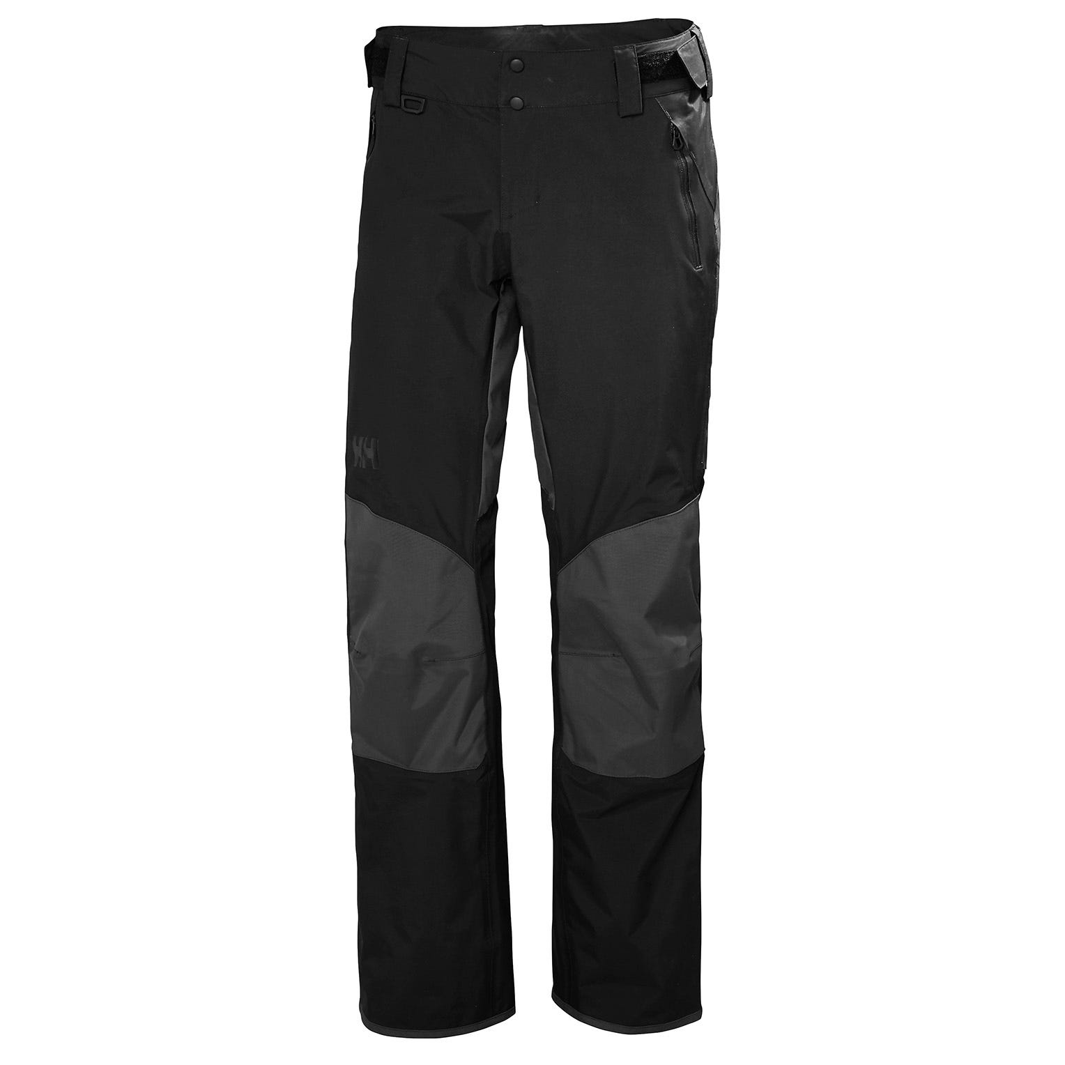 Helly Hansen Womens Hp Foil Sailing Trouser Black L