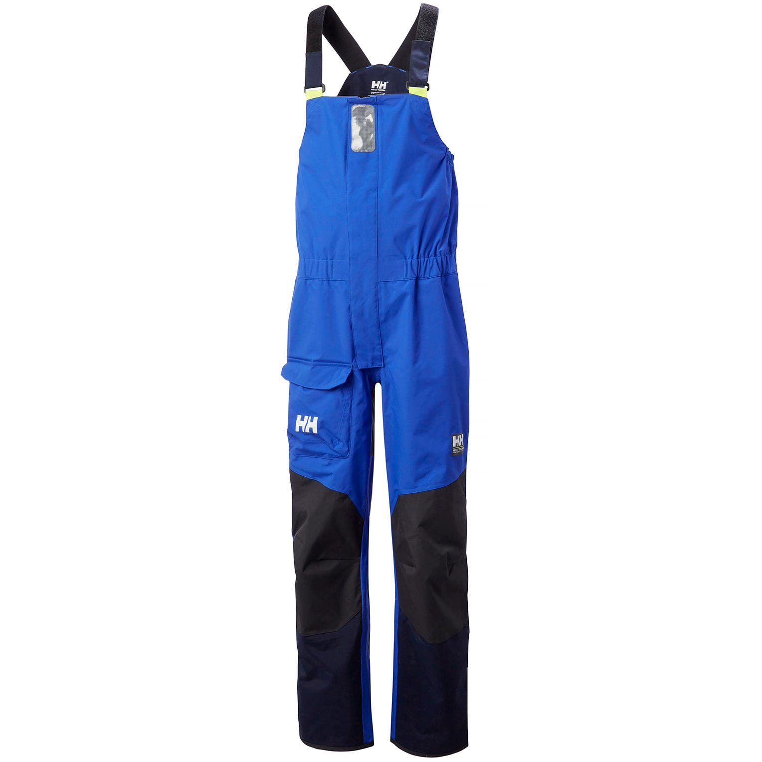 Helly Hansen Mens Sailing Trouser Blue XXL