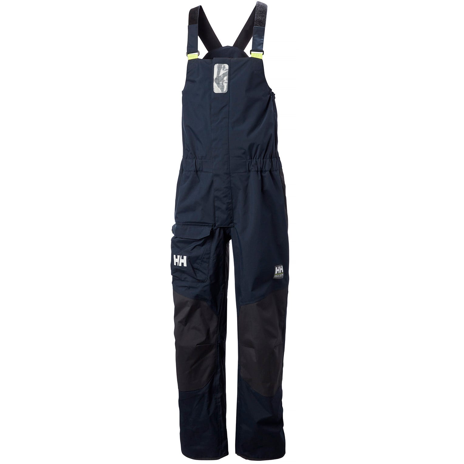 Helly Hansen Mens Pier Bib Sailing Trouser Navy M