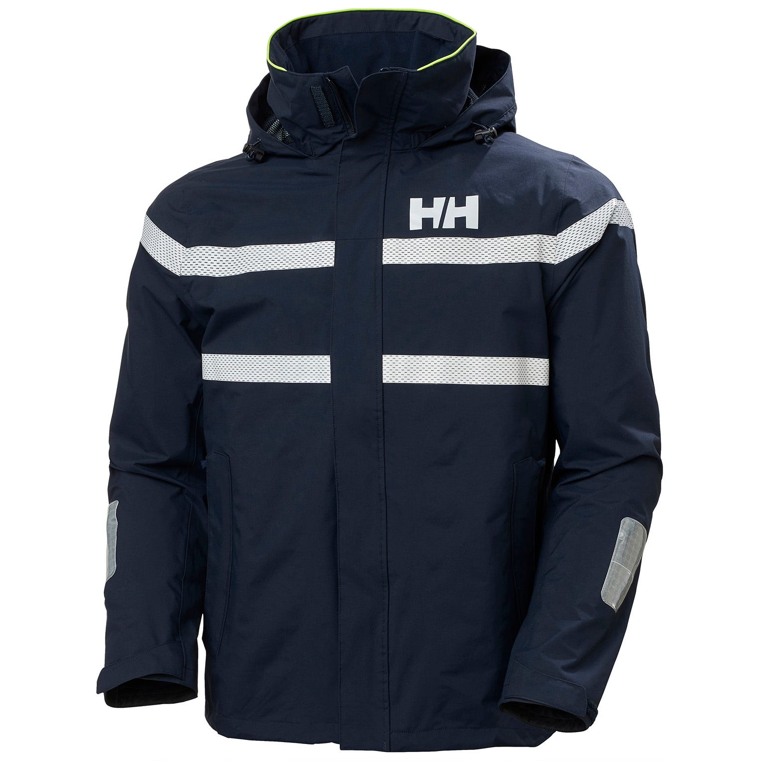 Helly Hansen Saltro Jacket Mens Sailing Navy XXL