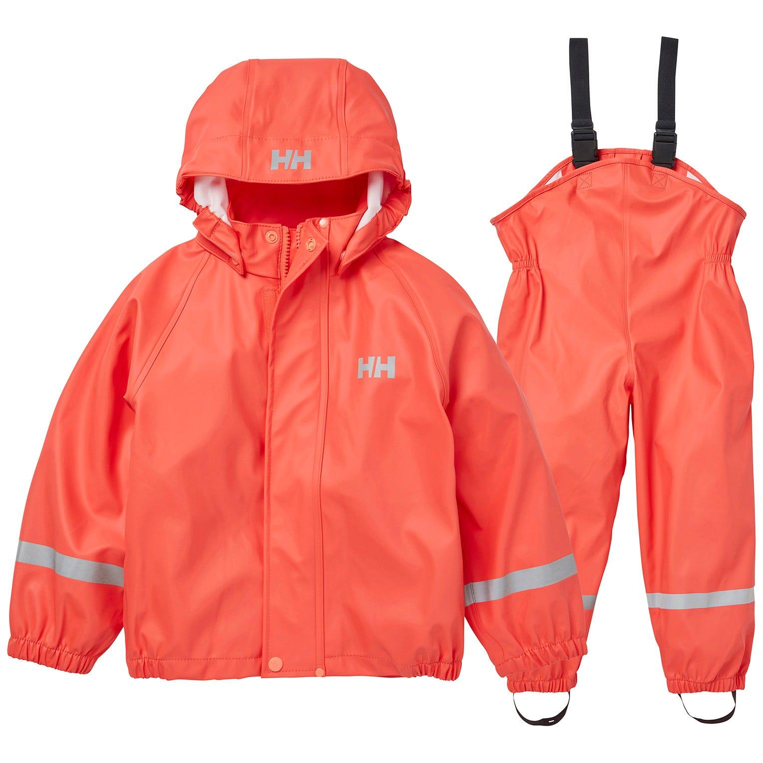 Salt Light Jacket