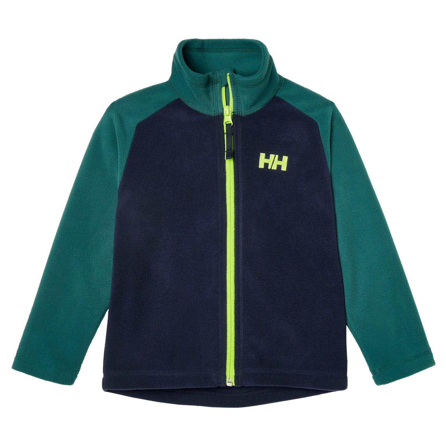 Helly Hansen Kids Daybreaker 2.0 Jacket Fleece Navy 134/9
