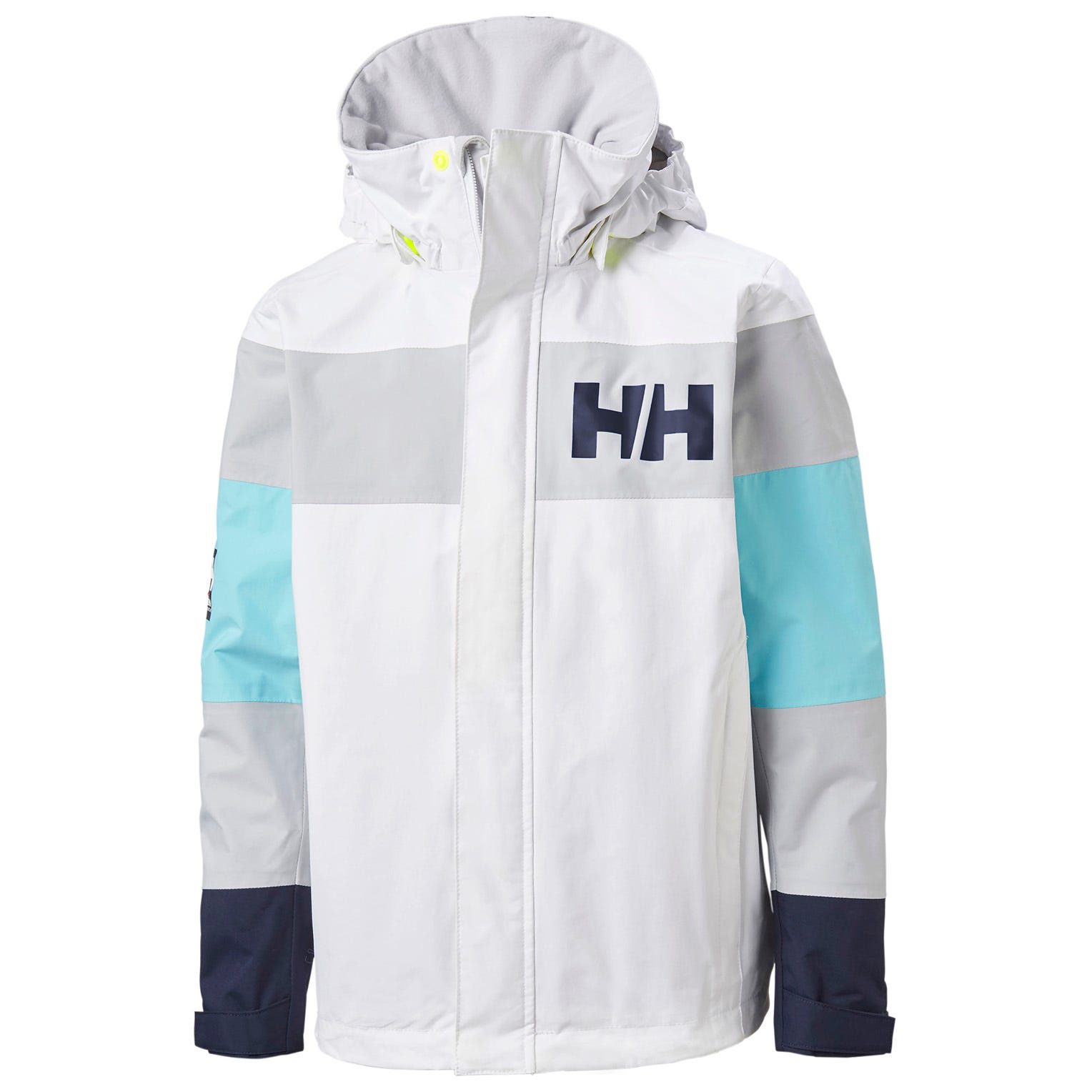 Jr Hp Smock Top