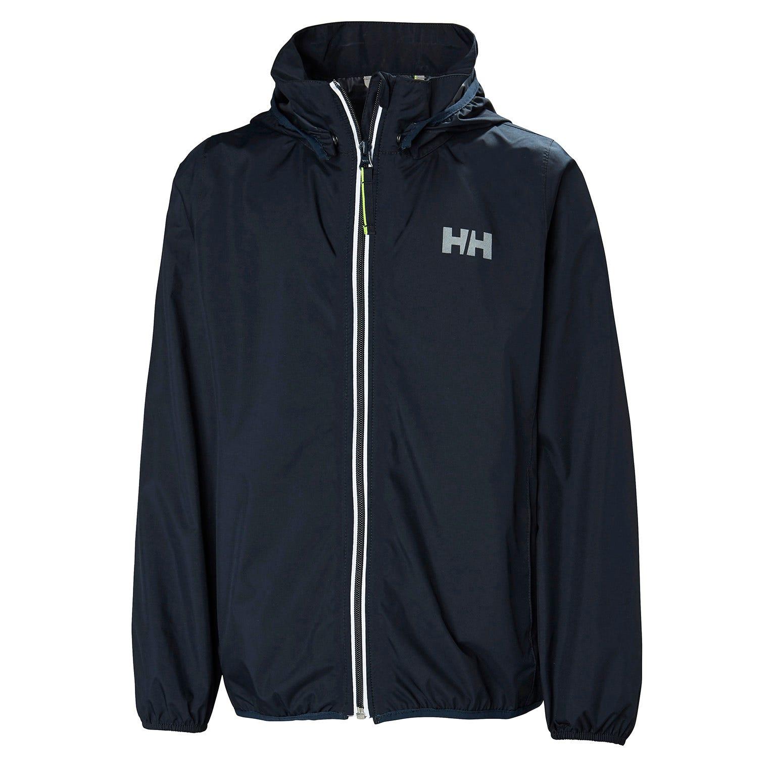Helly Hansen Active Hybrid Pu Jacket Black L