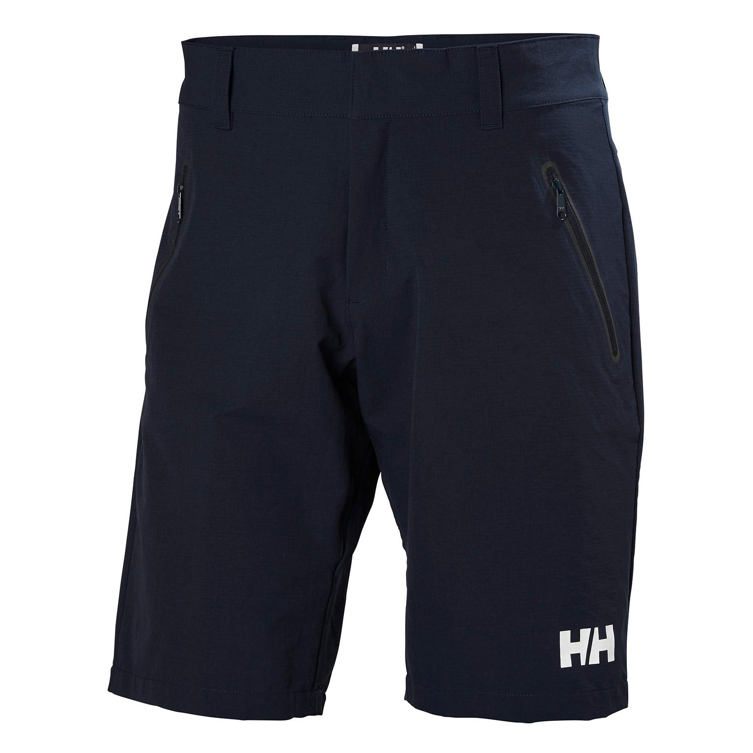 Helly Hansen Mens Crewline Qd shorts Seglarbyxor Navy 36