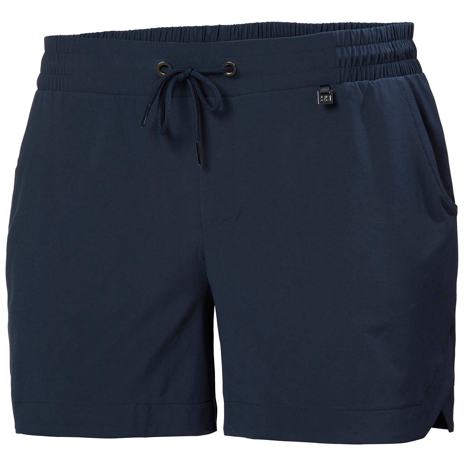 Helly Hansen Womens Thalia 2 Shorts Sailing Trouser Navy XL