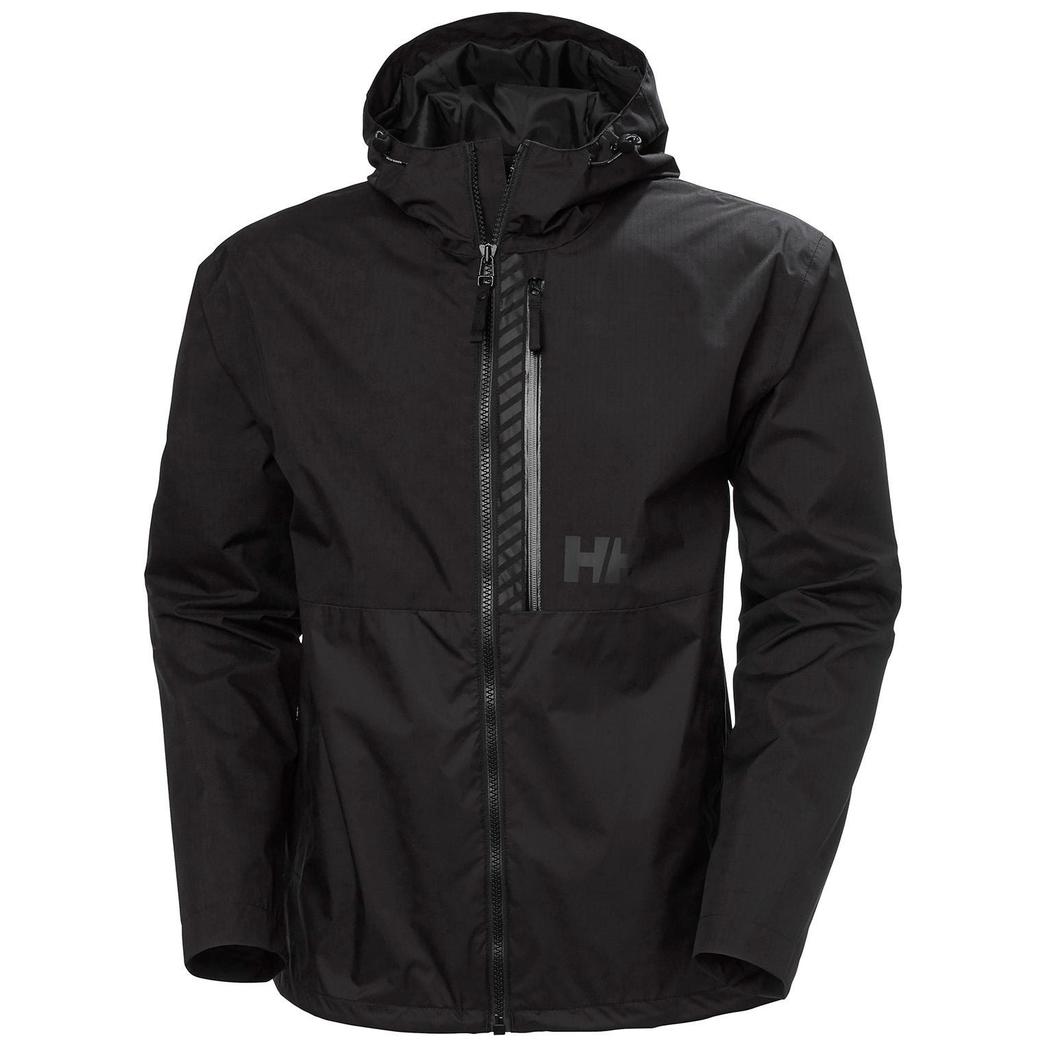 Helly Hansen Mens Active Pace Waterproof Urban Jacket S