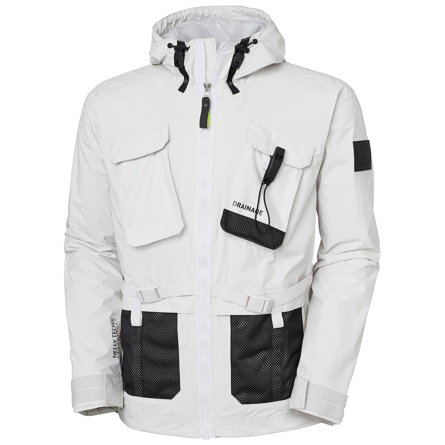 Helly Hansen Mens Hh Arc S21 Waterproof Seaway 2l Jacket S