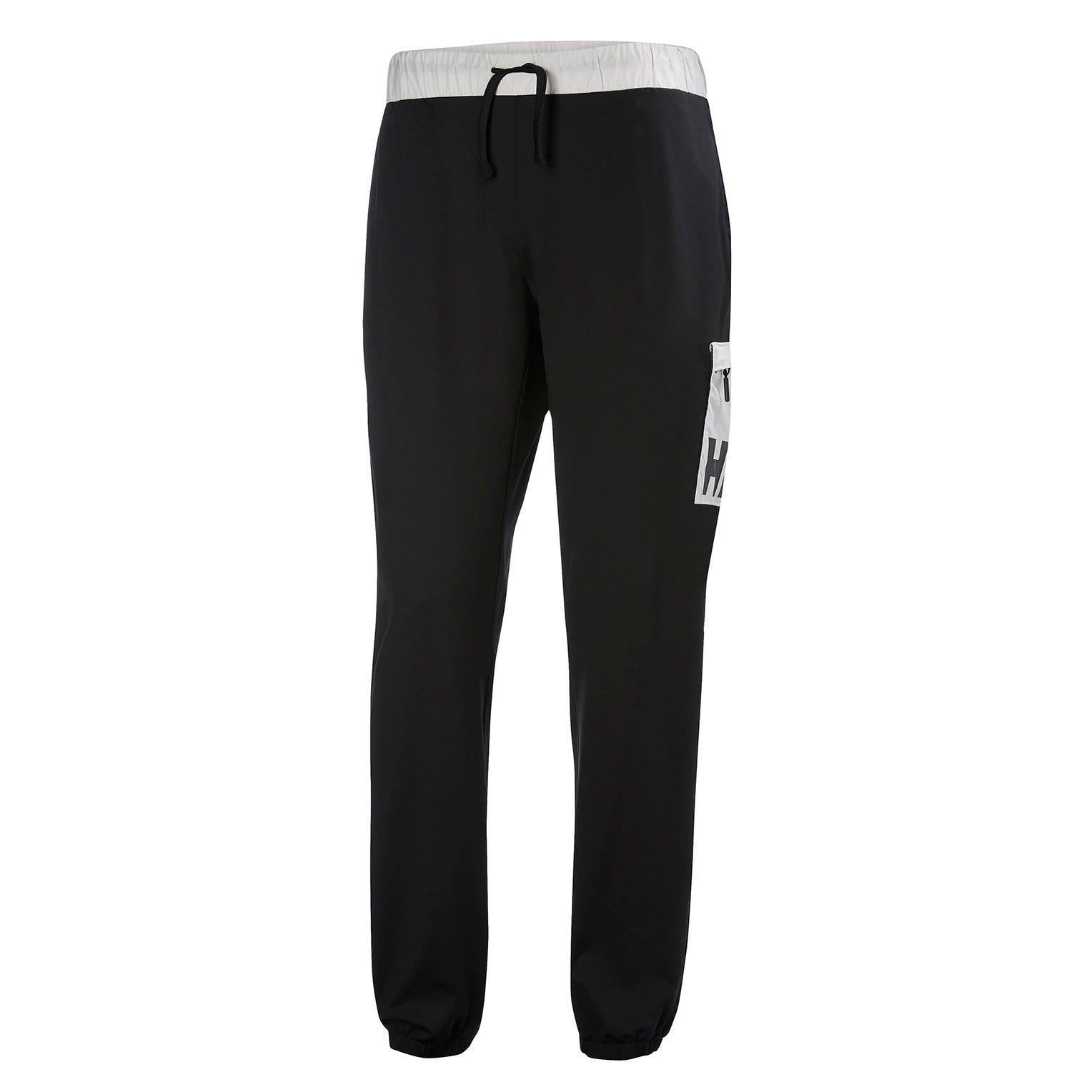 Helly Hansen Mens Pc Trousers Black XXL