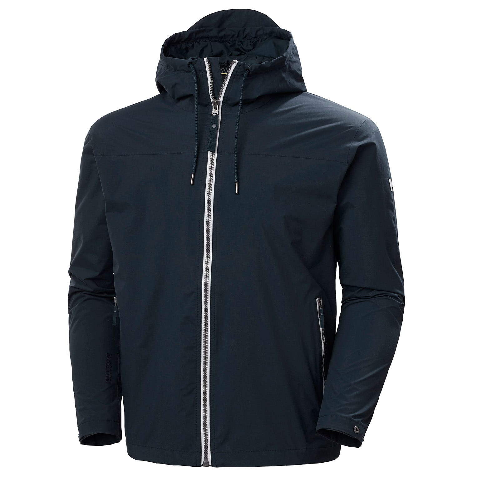 Urban Rain Jacket | Breathable For Summer Days Gb Helly Hansen Mens Navy L