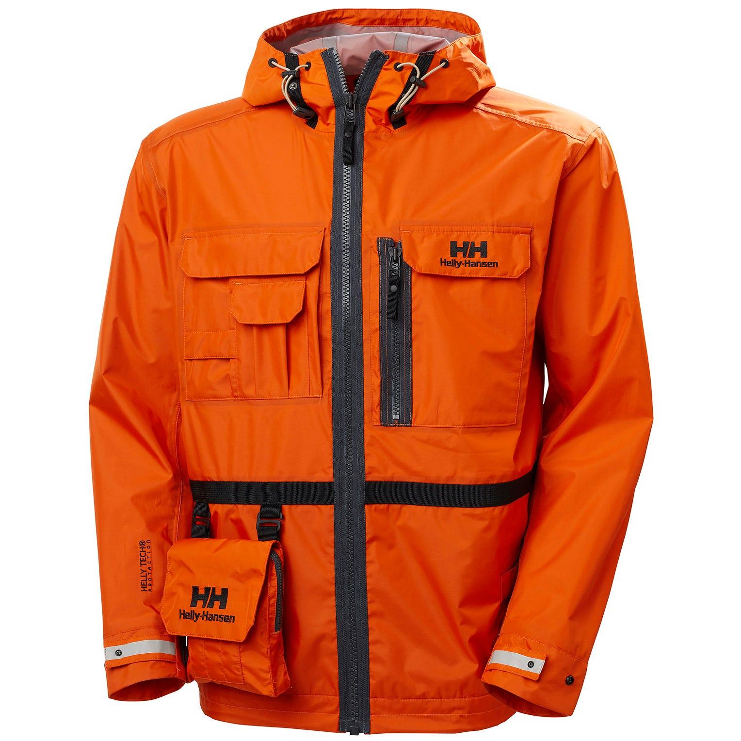 Helly Hansen XXL Orange