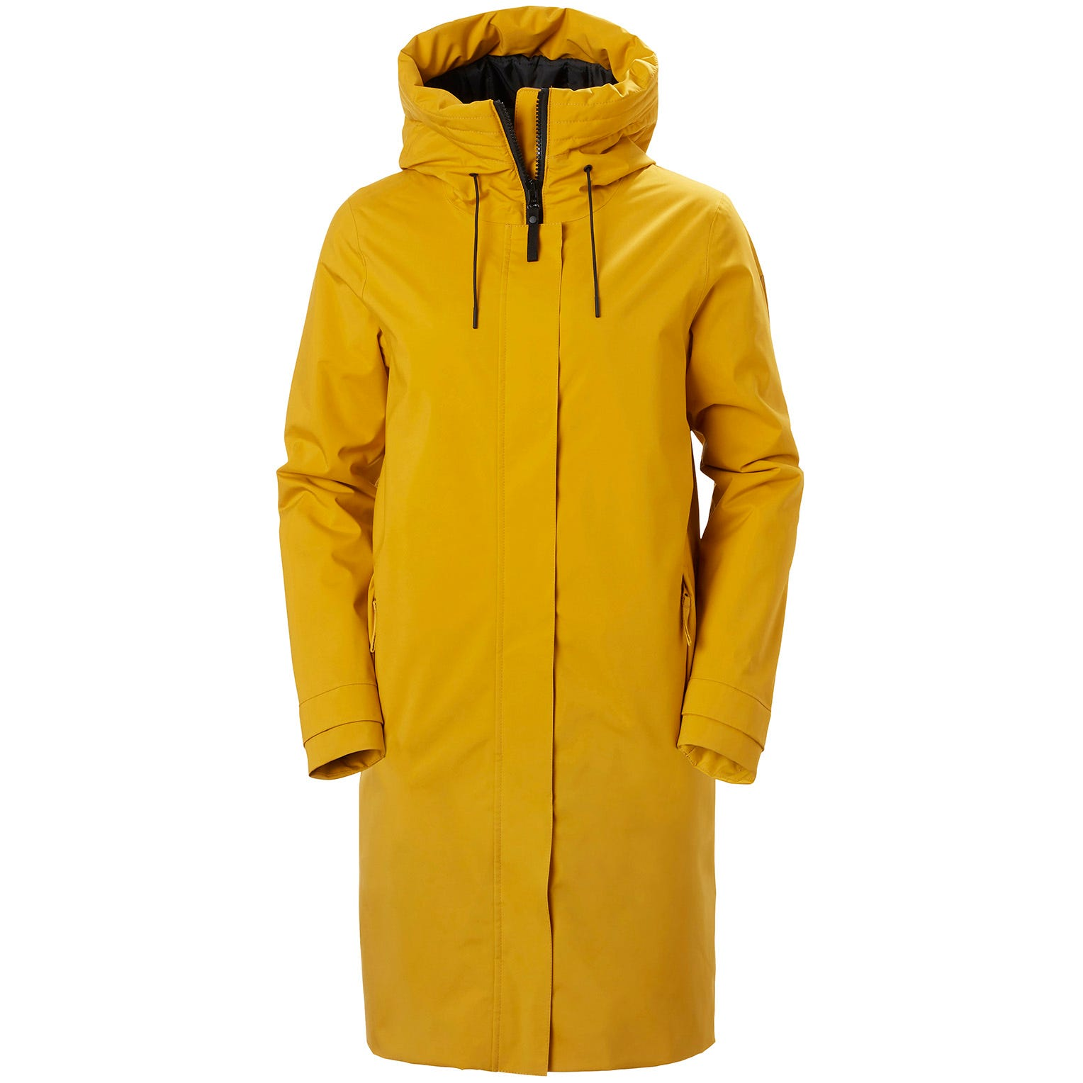 Helly Hansen Womens Victoria Insulated Rain Coat Parka L