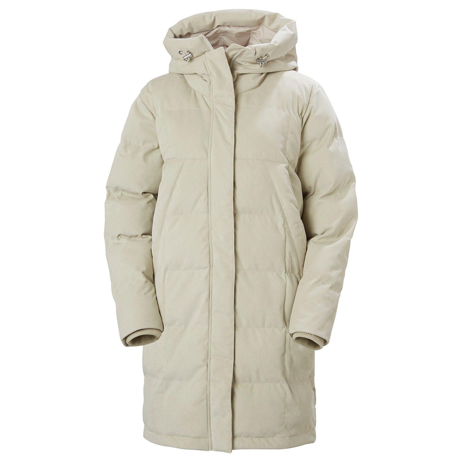 Helly Hansen Womens Jpn Quilted Coat Parka XL