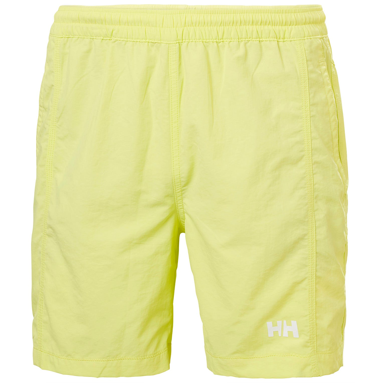 Helly Hansen Mens Calshot Trunk Sailing Trouser Green XS