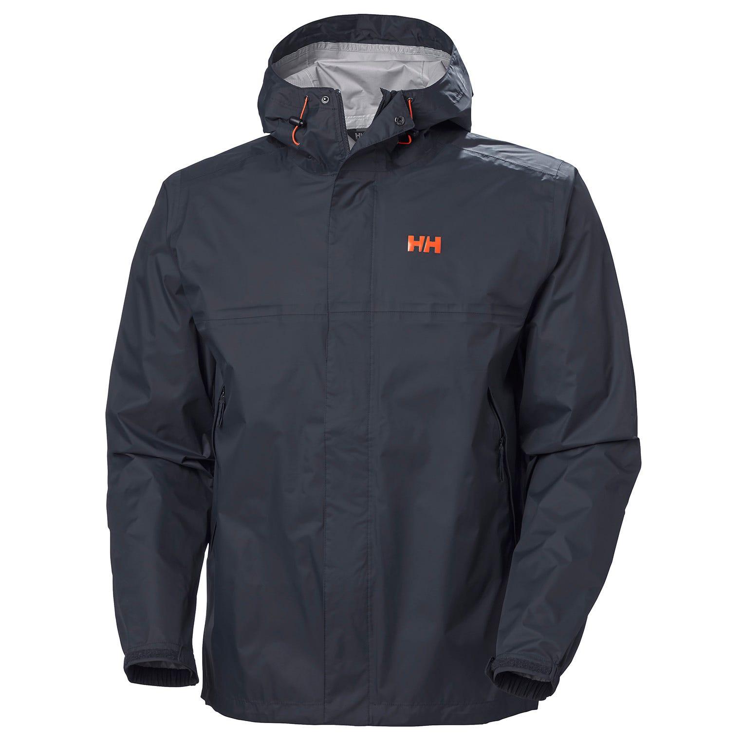 Helly Hansen Mens Loke Hiking Jacket XL