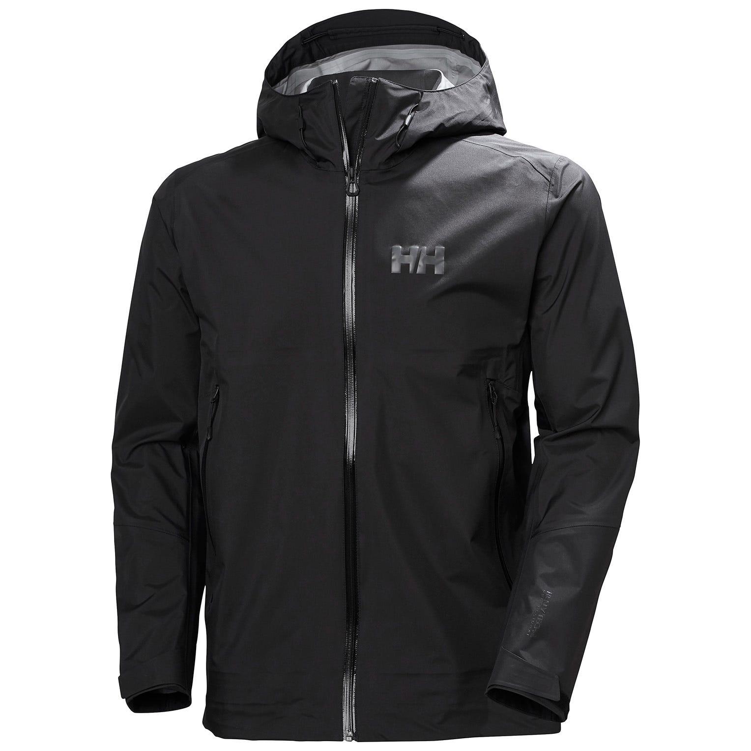 Helly Hansen Mens Verglas 3l 2.0 Shell Jacket M