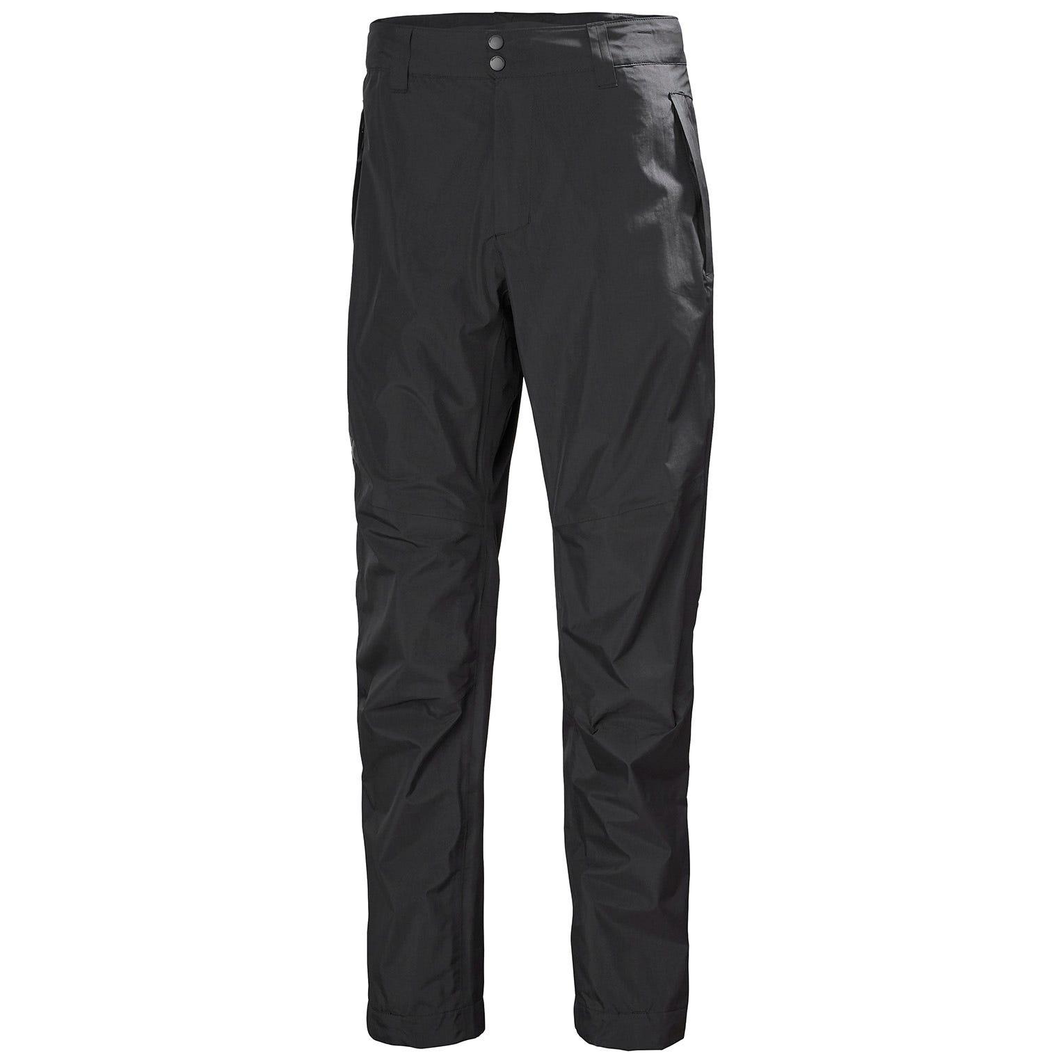 Helly Hansen Mens Verglas 2l Ripstop Shell Trousers XXL