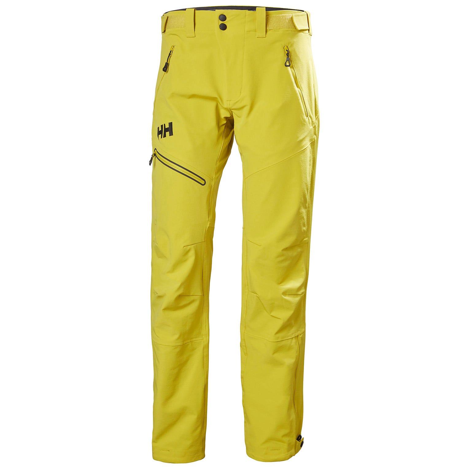 Helly Hansen Mens Odin Huginn Softshell Trousers XL