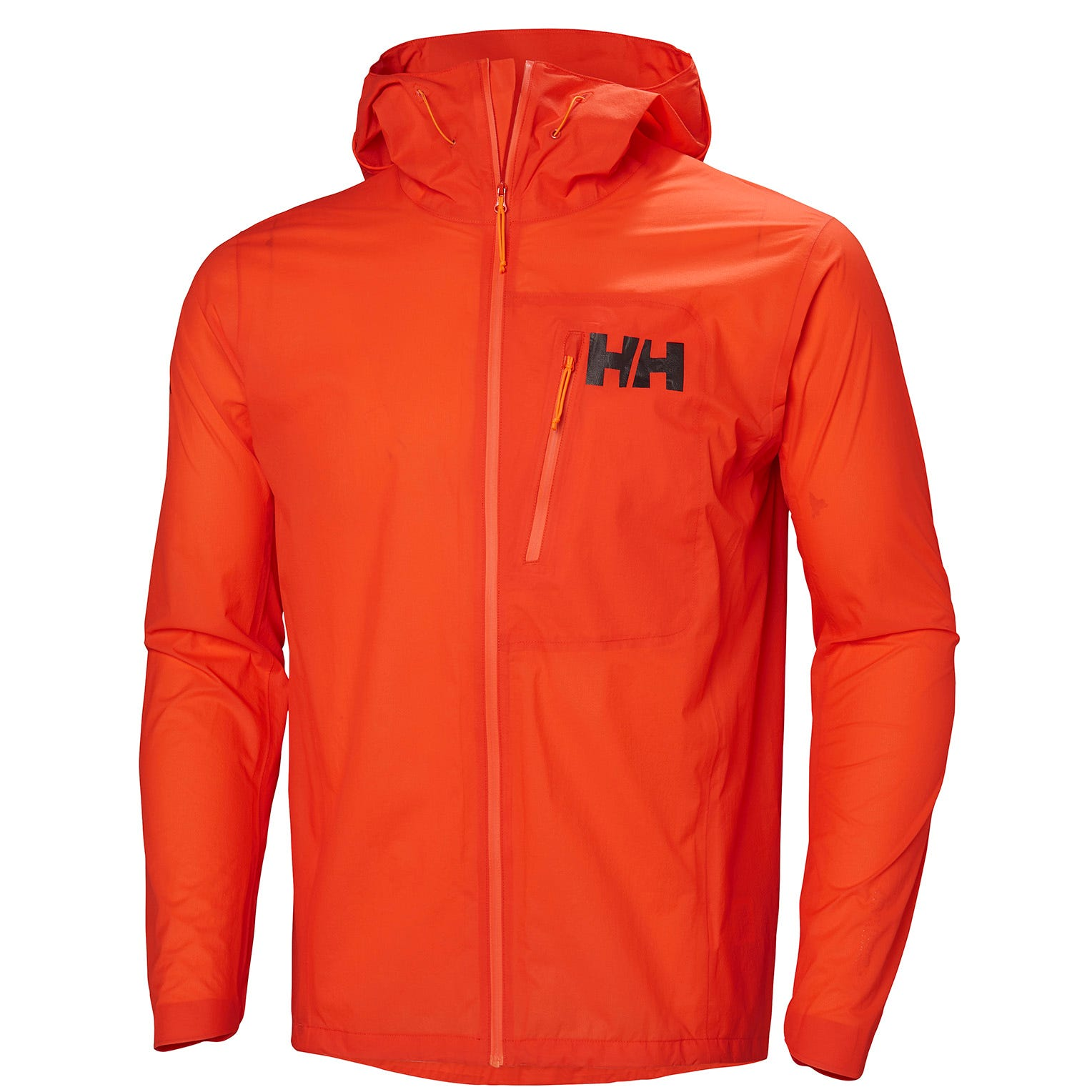 Helly Hansen Odin Minimalist 2.0 Jacket L Red
