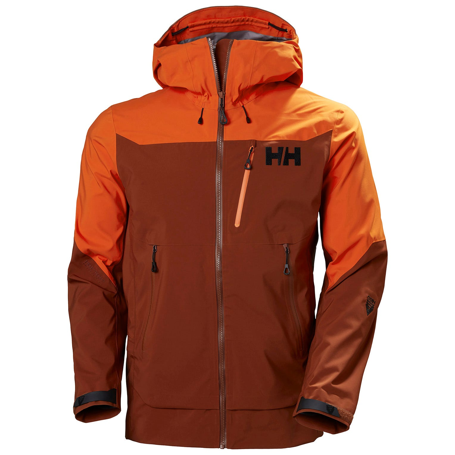 Helly Hansen Mens Odin Mountain 3l Shell Hiking Jacket L