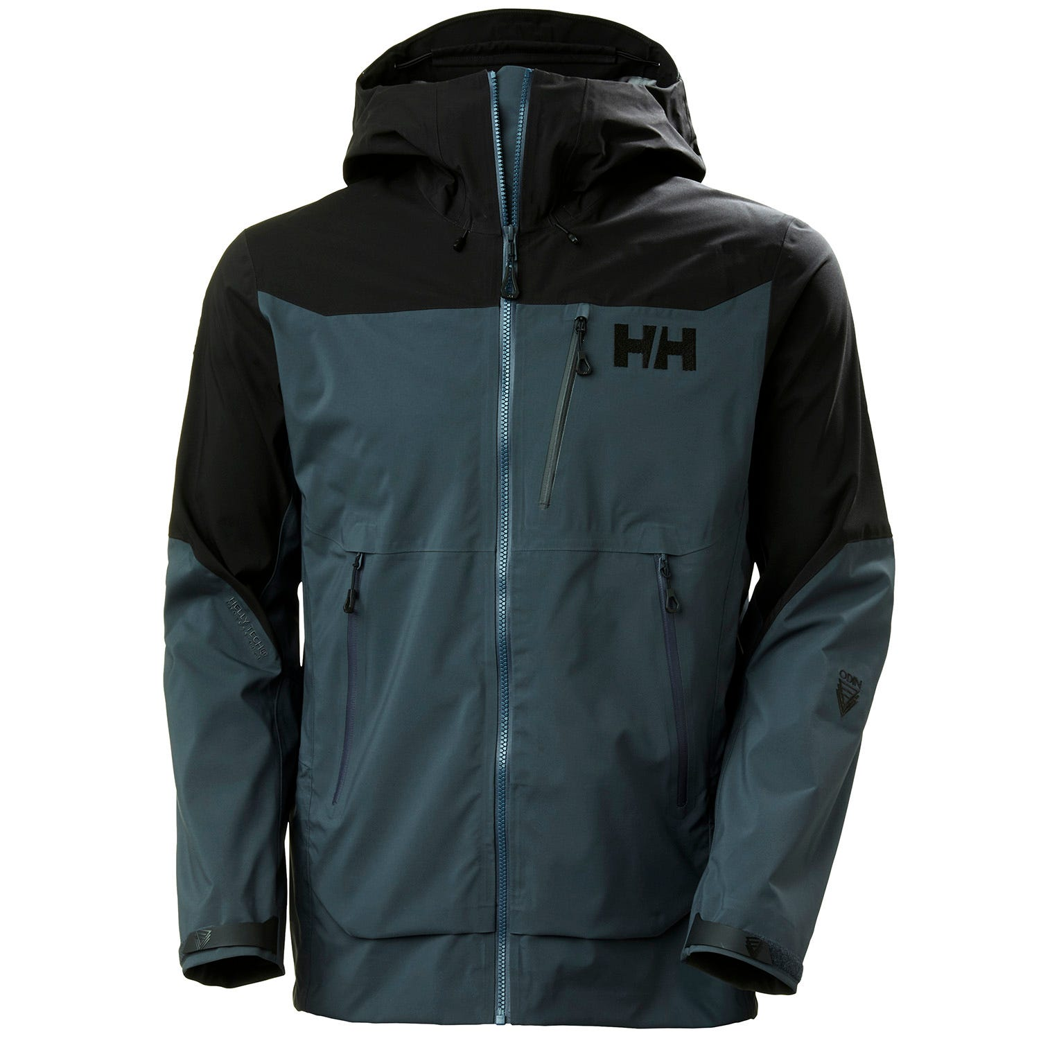 Helly Hansen Mens Odin Mountain 3l Shell Hiking Jacket M