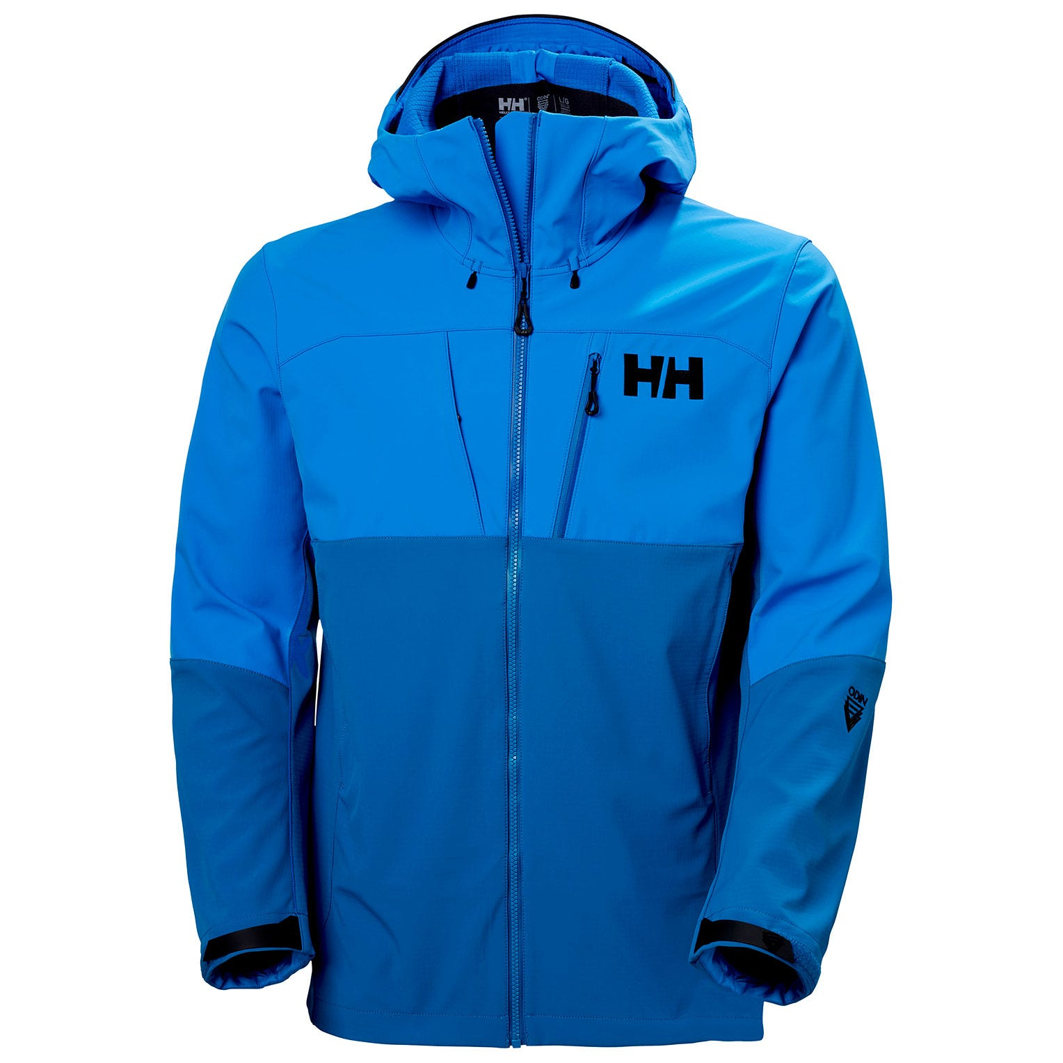 Helly Hansen Mens Odin Mountain Softshell Hiking Jacket L