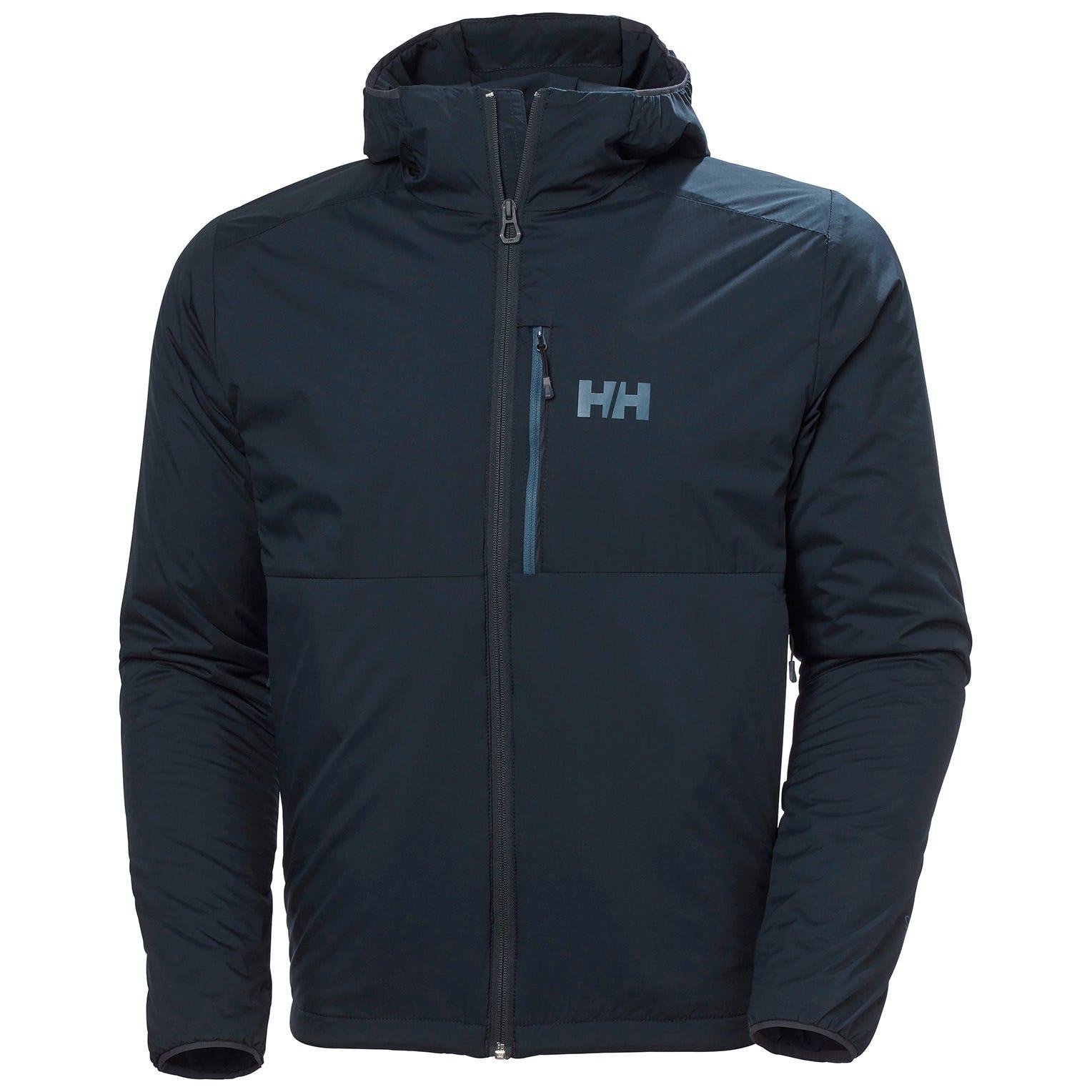 Helly Hansen Mens Hiking Jacket M