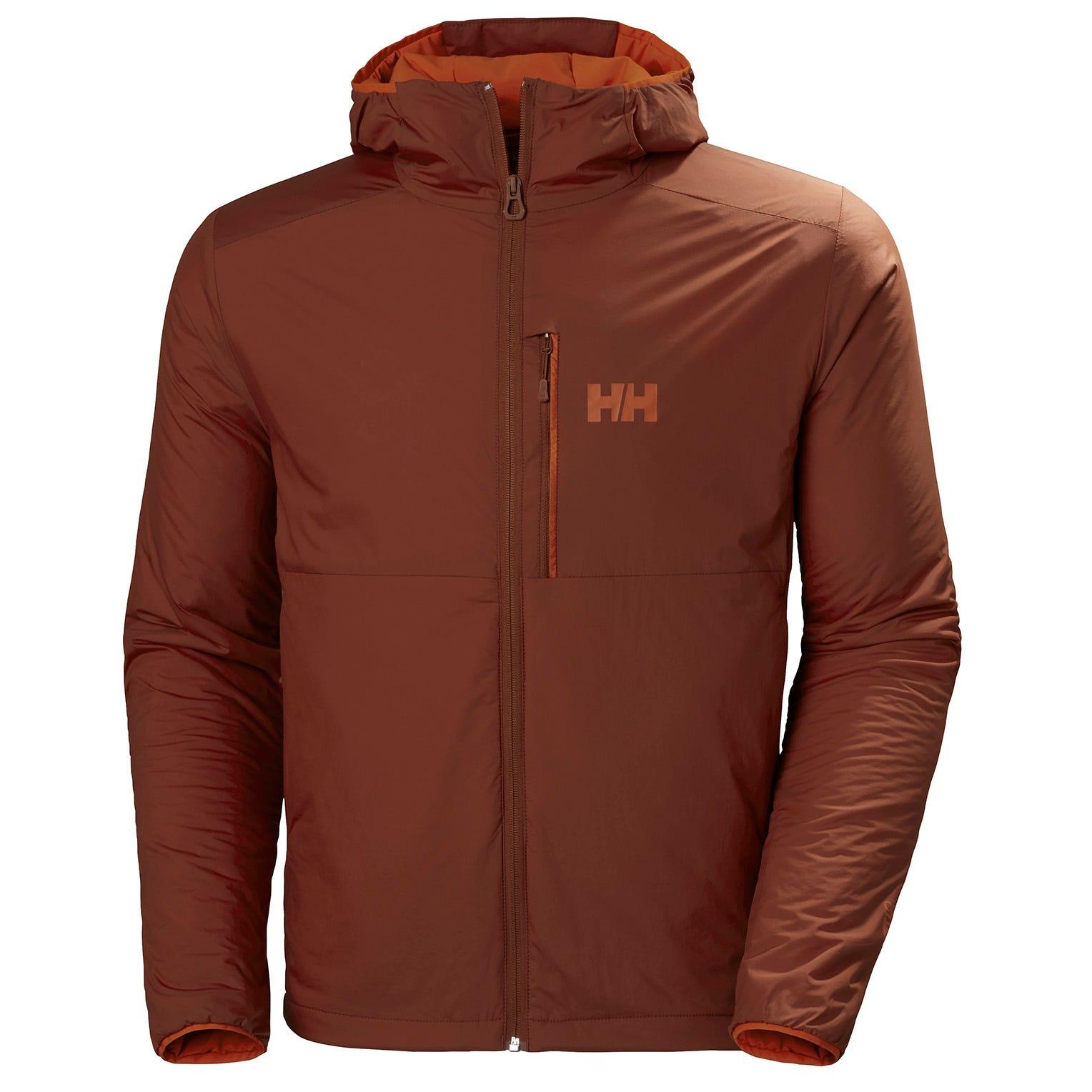 Helly Hansen Mens Hiking Jacket XXL