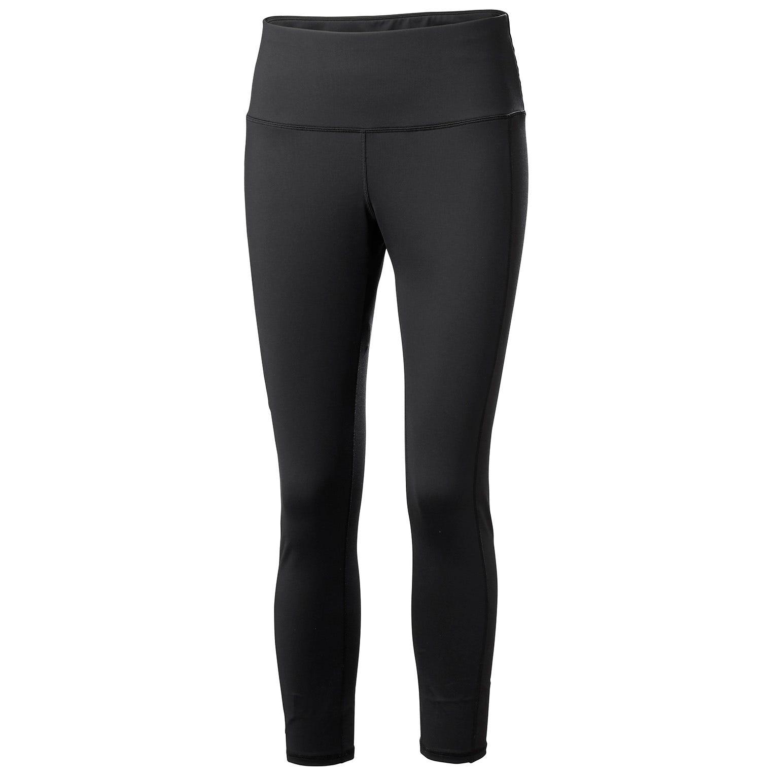 Helly Hansen Womens Verglas 7/8 Tights Hiking Trouser Black M