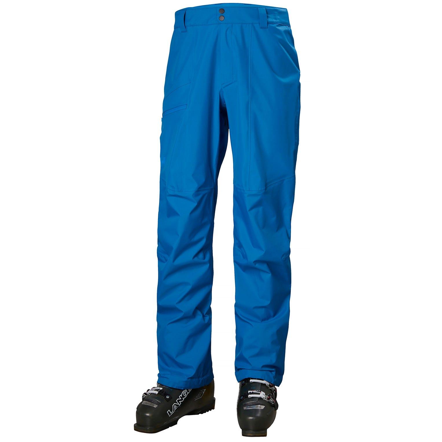 Helly Hansen Mens Verglas 3l Shell Ski Trouser M